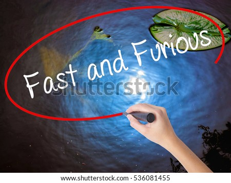 Fast And Furious Stock Photos, - 49.3KB