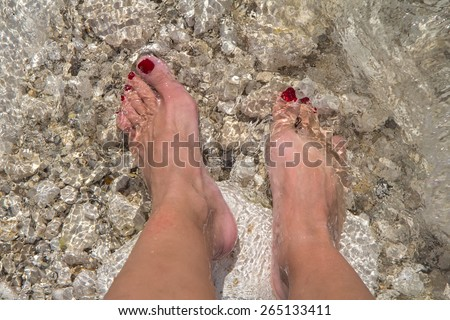 beautiful feet photo одноклассники № 34136