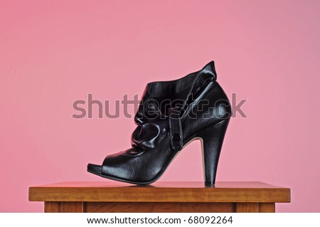 stock-photo-woman-s-black-high-heel-ankl