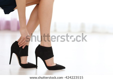 heeled stock photos, royalty-free images & vectors - shutterstock