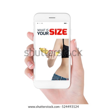 penis mobile phone