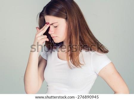 head pain head pain when standing