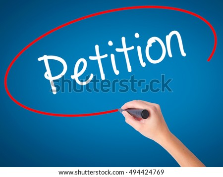 Sign Petition Stock Photos RoyaltyFree Images  Vectors