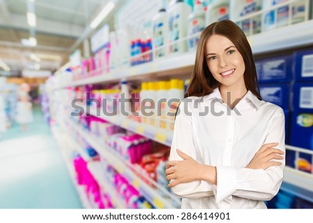 Women, Mature Adult, People. - stock photo