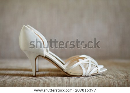 Women's high heel shoes luxury fashion footwear