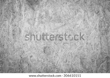 wood background, black and white color tone