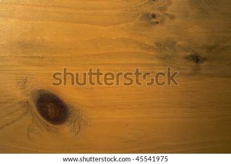 wood background, pine, horizontal - stock photo
