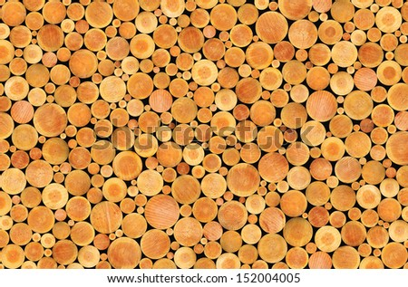 wood background, texture - stock photo