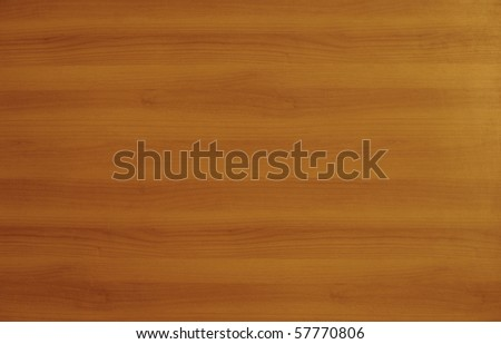 wood board surface - stock photo