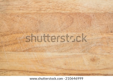 wood board texture - stock photo