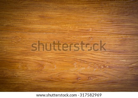 wood board texture background, wooden laminate varnish shiny for decoration interior - stock photo