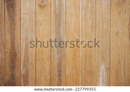 wood brown plank texture background - stock photo