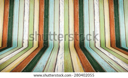 Wood color textured for background
