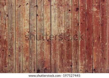 wood flooring - stock photo
