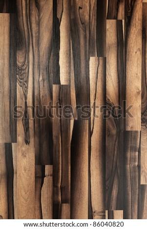 Wood Furniture Background - stock photo