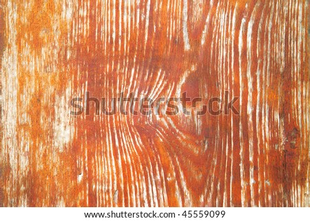 wood grain - stock photo