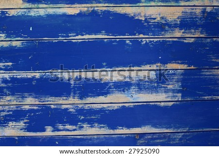 wood grunge background for multiple uses - stock photo