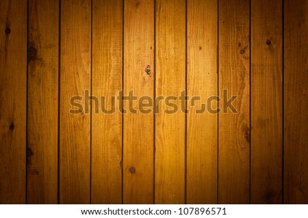 Wood Lines Background - stock photo