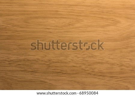 wood panel background showing wood grain texture - stock photo