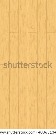 Wood parquet - seamless pattern - rasterized version