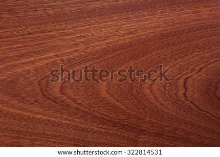 Wood Pattern, Mahogany wood, Natural - stock photo