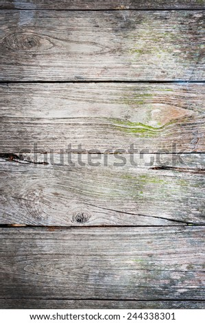 wood plank for texture background