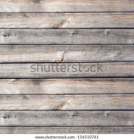 Wood plank texture background nature - stock photo