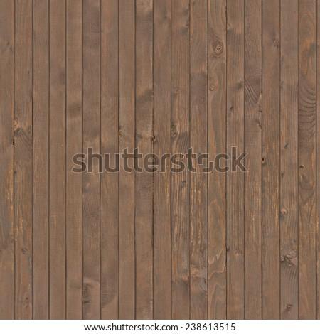 Tileable Wood Plank Texture