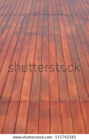 wood planks, wood texture - stock photo