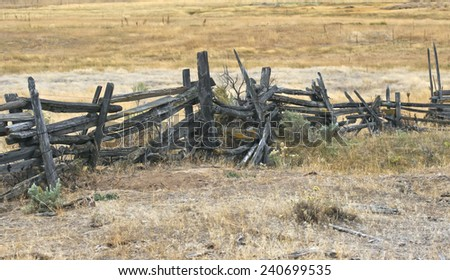 Broken Fence Stock Images, Royalty-Free Images & Vectors ...