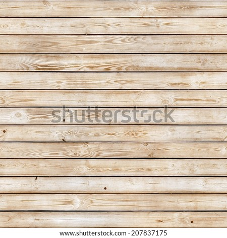 Wood seamless texture. Natural background - stock photo