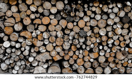 Wood Stock Section