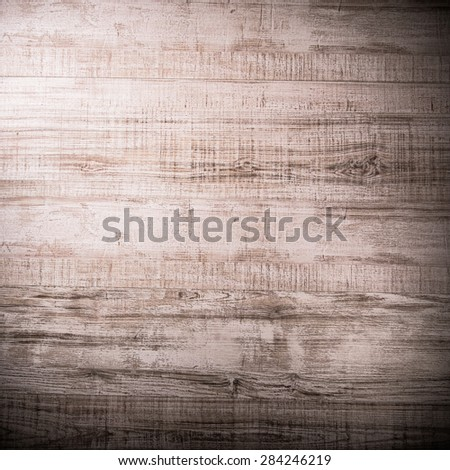 Wood table texture. Abstract background - stock photo