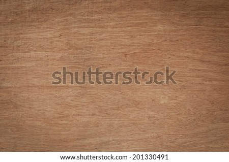 Wood table texture for background - stock photo