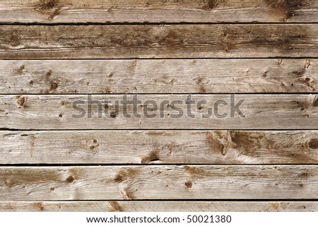 Wood texture. - stock photo