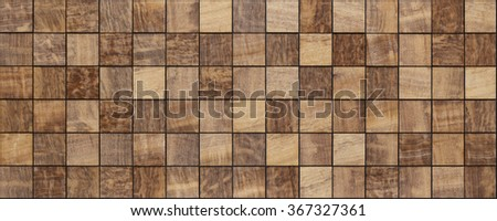 Wood texture. background panels for design. tree - stock photo
