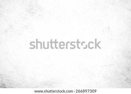 Wood texture background Soft tone White color - stock photo