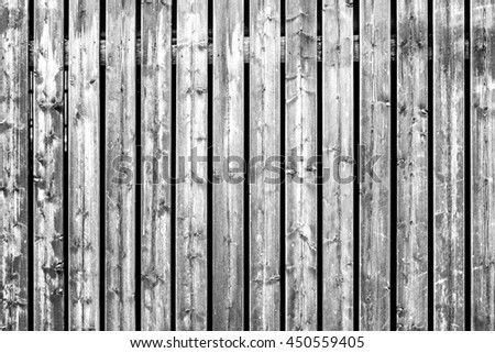 Wood texture black and white