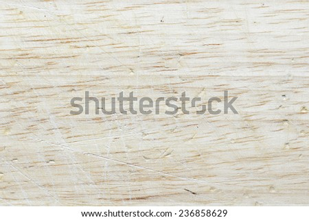 Wood texture. Close up of wood texture to be used as a background. - stock photo