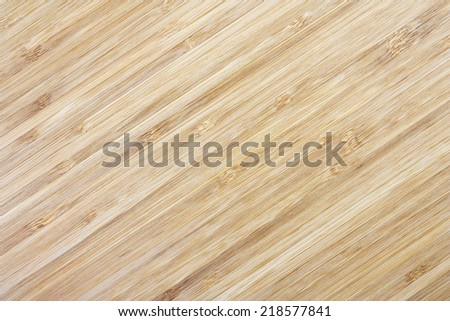 wood texture for background, diagonal - stock photo