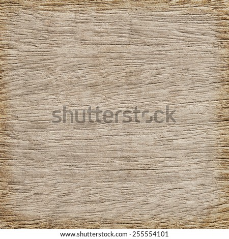 Wood texture for pattern.