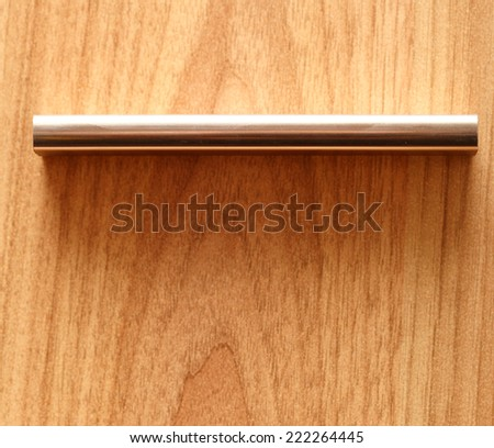 Wood texture for texture background Furniture handle
