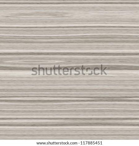 Wood texture illustration. Seamless pattern - stock photo