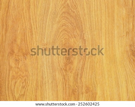 wood texture, laminate background - stock photo