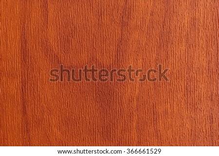 wood texture mahogany - stock photo