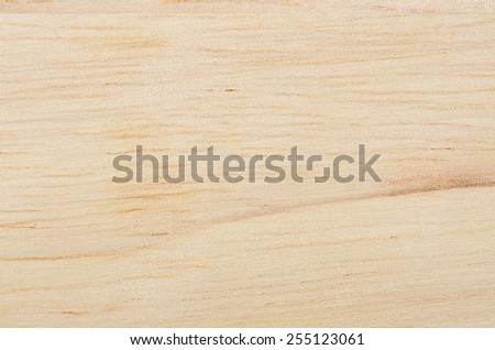 Wood texture or background pattern close-up. - stock photo