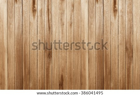 wood texture with natural pattern background - stock photo