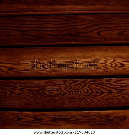 wood texture with some smooth lines in it - stock photo