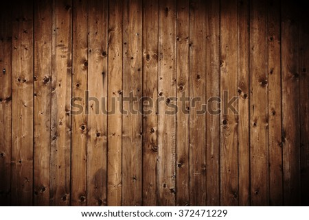 Wood wall background or texture