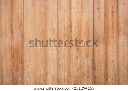 wood wall background texture - stock photo